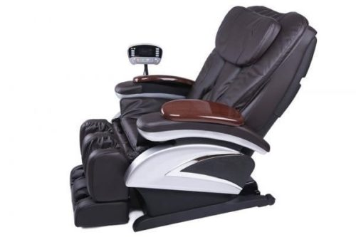 the top 10 massage chairs (and more) - december 2017