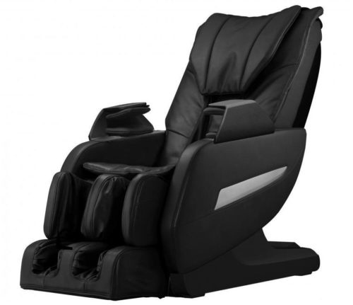 BestMassage Shiatsu Chair