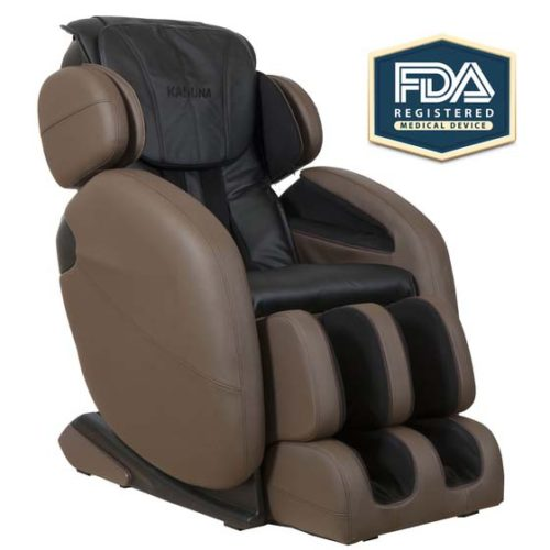 Kahuna LM6800 zero gravity massage chair
