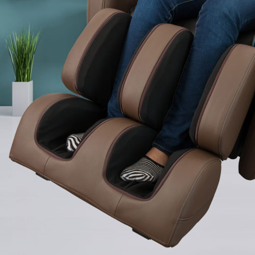 Kahuna Massage Chair LM6800 rollers