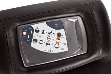 iJoy Massage Chair control panel