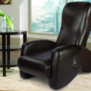 iJoy Massage Chair in your home