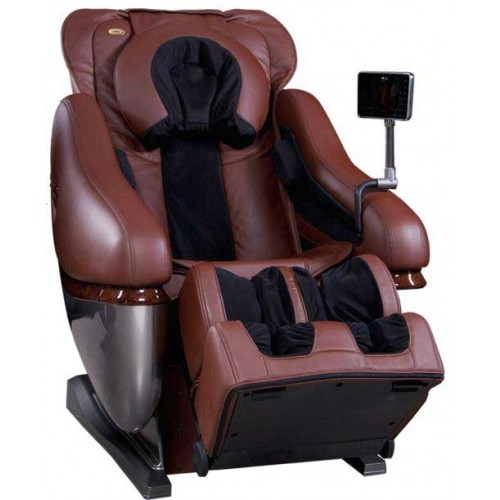 iRobotics 6 Ultimate Medical Massager  sc 1 st  Complete Home Spa & The Top 10 Massage Chairs (and More) - November 2017 islam-shia.org