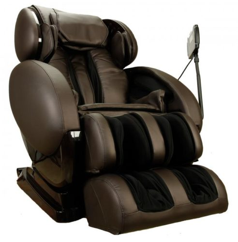 infinity it-8500 massage chair photo