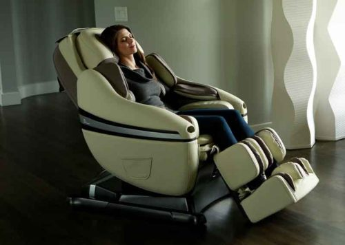 massage chair benefits relaxation