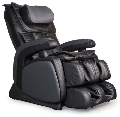Cozzia 16028 Shiatsu Massage Chair