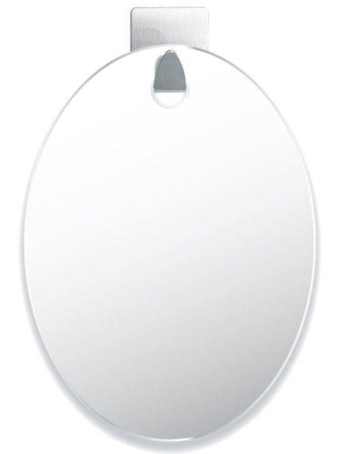 Fogless Shower Mirror by Cassani