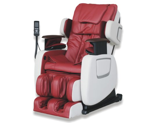 Full Body Shiatsu Chair EC-69
