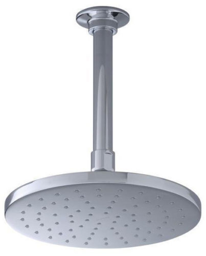 best rain shower head with high pressure. best rain shower head kohler Top 8 Best Rain Shower Heads  December 2017
