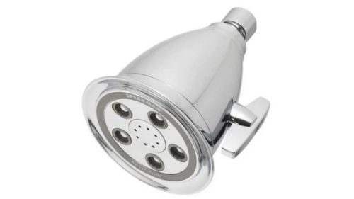 best high pressure shower head speakman