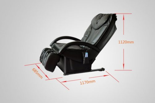 Massage chair recliner with new full body shiatsu Full Body Shiatsu Chair Recliner Bed BM EC69 Review   September 2017. Infinity Massage Chairs Canada. Home Design Ideas