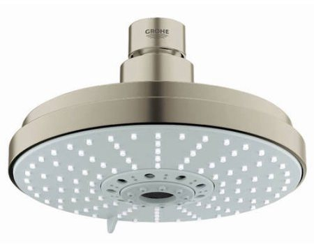grohe rainshower 625