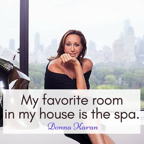 donna karan quotes