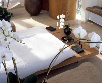 donna karan spa home east hampton