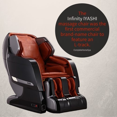 infinity iyashi