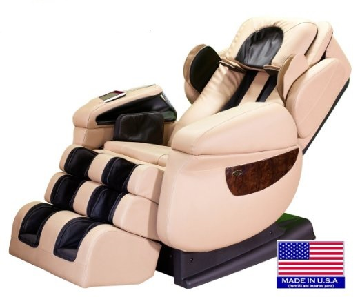iRobotics i7 zero gravity massage chair