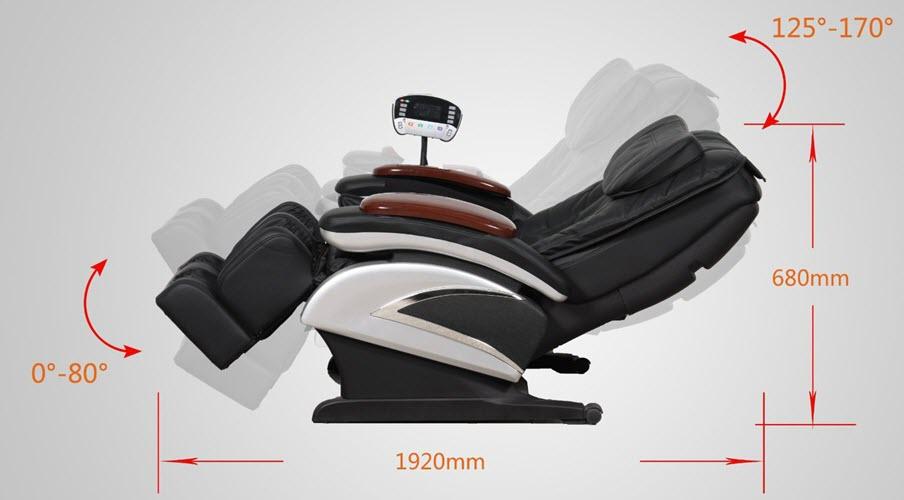 bestmassage-ec-06c-dimensions