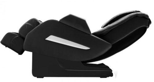 BestMassage Shiatsu Recliner reclined