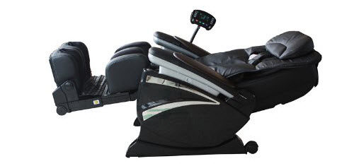 Delicieux Full Body Zero Gravity Shiatsu Massage Chair Ec01