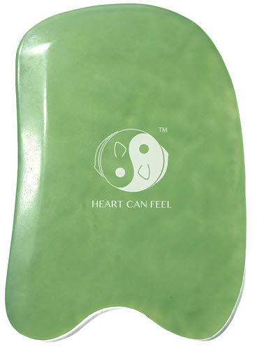 heartcanfeel gua sha scraping massage tool