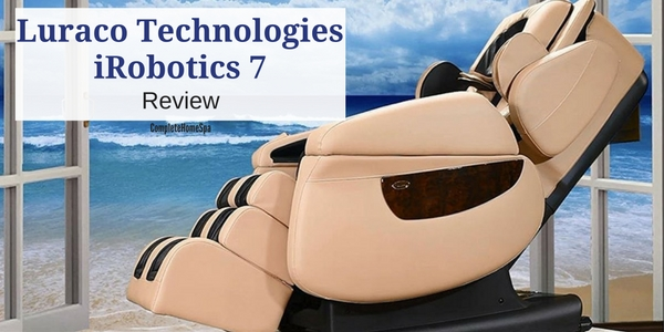Luraco Technologies iRobotics 7 Review