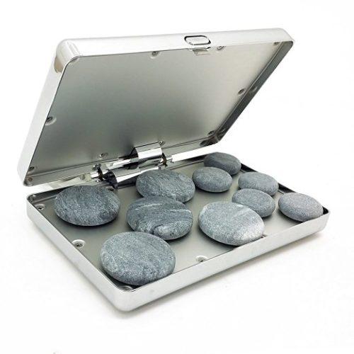 royal-massage-chrome-case-hot-stone-heater