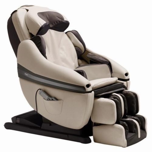 The Best Massage Chairs And Recliners For Your Money 2019-3016