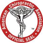 american chiropractic association approved