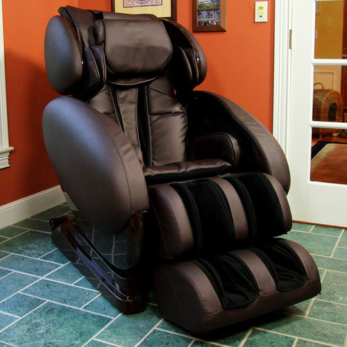infinity it-8500 massage chair actual chair
