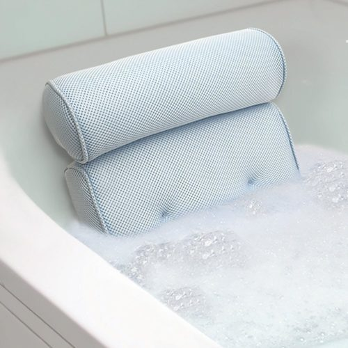 top 12 best bath pillows - complete home spa