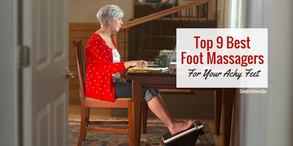best foot massagers 2