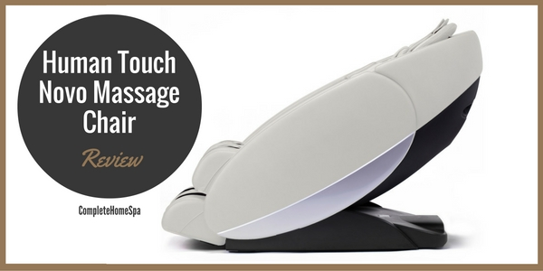 Human Touch Novo Massage Chair Review
