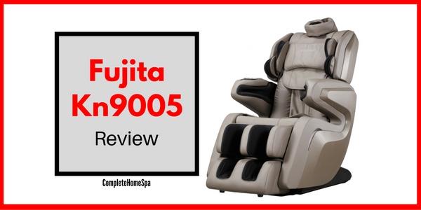 Fujita Kn9005 Review
