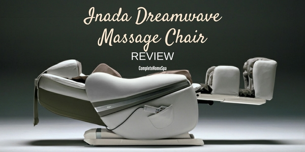 inada dreamwave massage chair review june 2018