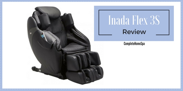 Inada Flex 3S Review