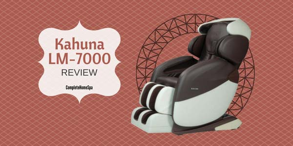 Kahuna LM-7000 Review