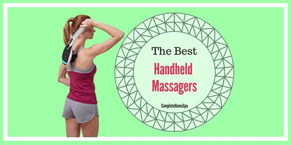 The Top 5 Hand Held Massagers Reviewed