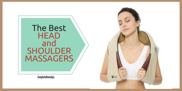 The Best Neck and Shoulder Massager