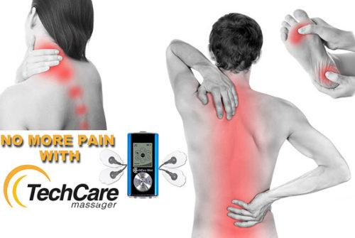 techcare-tens-massager