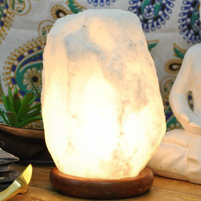 Fake? Don't Make These Mistakes When Buying a Salt Lamp - Complete