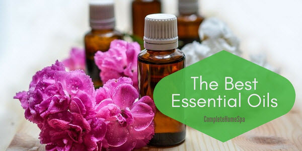 The Best Essential Oils for Relaxation, Mood, and More