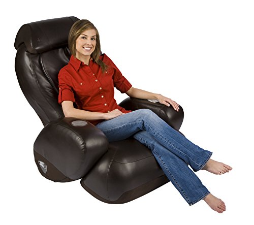 ijoy massage chair features undefined