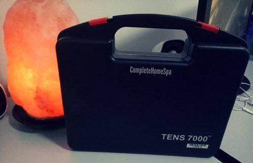 my tens unit