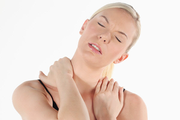 side sleeper neck pain