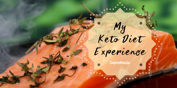 My Keto Diet Experience: Here's What Happens On Strict Keto