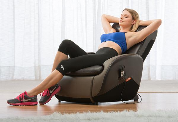 massage chairs works