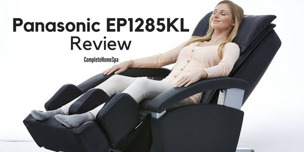 Panasonic EP1285KL Review