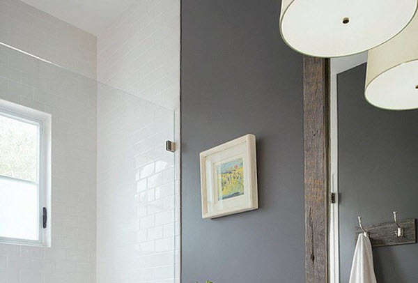 small bathroom designs lighting