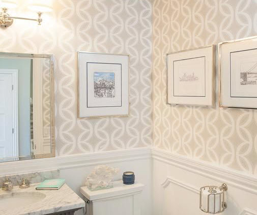 small bathroom unique wall decor ideas