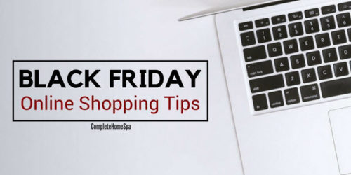 Black Friday Online Shopping Tips To Save You Time, Stress, and Money